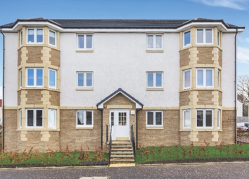 Thumbnail 2 bed flat to rent in Whitehouse Way, Gorebridge, Midlothian, 4Fp