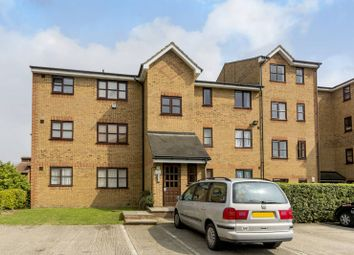 Thumbnail 1 bed flat for sale in Barnes House, John Williams Close, New Cross
