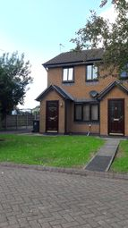 Thumbnail 1 bed semi-detached house to rent in Kestrel Drive, Crewe