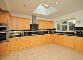 Thumbnail 4 bedroom semi-detached house to rent in Thurston Avenue, Southend-On-Sea