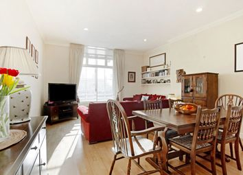 Thumbnail 2 bedroom flat to rent in Trinity Square, London