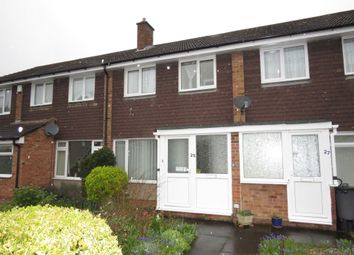 Thumbnail 3 bed semi-detached house for sale in Ashdown Road, Shefford