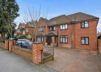 Thumbnail 6 bed detached house for sale in Iffley Road, Oxford