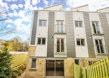 Thumbnail 4 bed end terrace house to rent in Frome Road, Bradford-On-Avon
