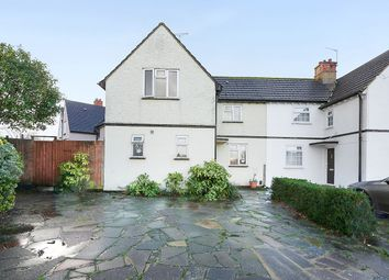 3 bed semi-detached house for sale in Collingwood Road, Sutton SM1