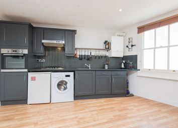 Thumbnail 1 bed flat to rent in Voltaire Road, London