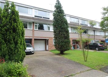 Thumbnail 3 bed town house for sale in St. Fabians Drive, Chelmsford