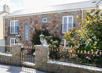Thumbnail 3 bed detached house for sale in La Ruette Des Ecorvees, St Saviour