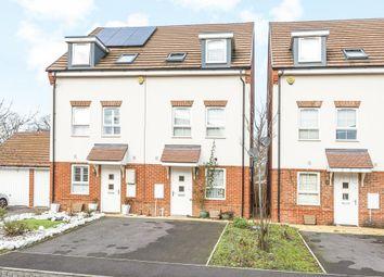 3 bed town house to rent in Wokingham, Berkshire RG40