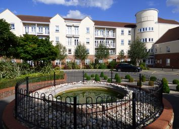 Thumbnail 2 bed flat for sale in Cambridge Close, Barnet