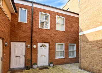 Thumbnail 2 bed flat for sale in Victoria Road, Surbiton