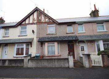 3 bed terraced house for sale in Winllan Avenue, Llandudno LL30