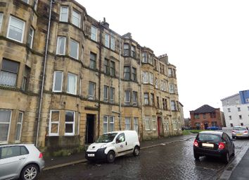 Thumbnail 1 bed flat to rent in Argyle Street, Paisley, Renfrewshire
