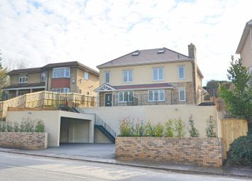 Thumbnail 3 bed semi-detached house for sale in Wimborne Road, Bournemouth