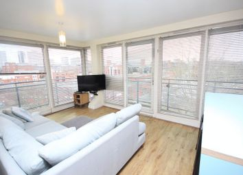 Thumbnail 2 bed flat to rent in Arthur Place, Birmingham