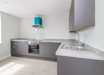 Thumbnail 1 bedroom flat for sale in Station Road, Desborough, Kettering