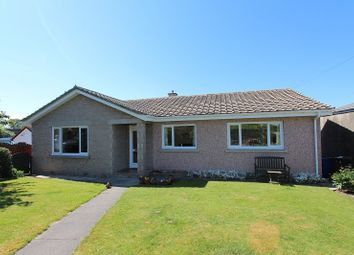 Thumbnail 4 bed detached bungalow for sale in 10A Culloden Road, Balloch, Inverness.