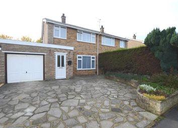 Thumbnail 3 bed semi-detached house for sale in Mendip Road, Farnborough, Hampshire
