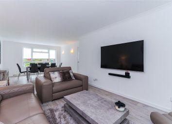 Thumbnail 3 bed flat for sale in Howton Place, Bushey Heath, Bushey, Hertfordshire