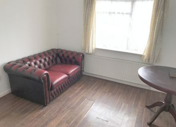 Thumbnail 1 bed flat to rent in Harrow Road, Feltham