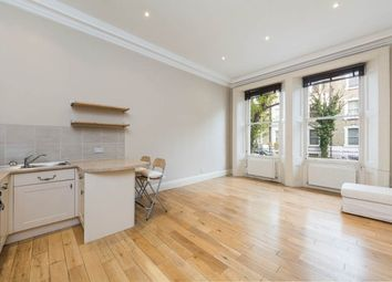 Thumbnail 1 bedroom flat to rent in Redcliffe Gardens, Chelsea