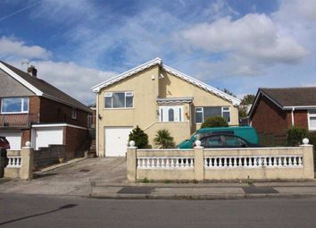 3 bed detached house for sale in Bron Y Bryn, Killay, Swansea SA2