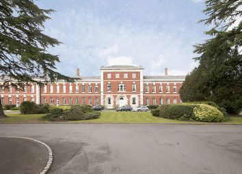 Thumbnail 1 bed flat for sale in Ellesmere Place, Walton-On-Thames