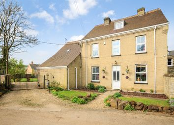 Thumbnail 6 bed detached house for sale in Railway Road, Downham Market