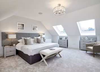 Thumbnail 6 bedroom detached house for sale in Ayr Rd, Newton Mearns