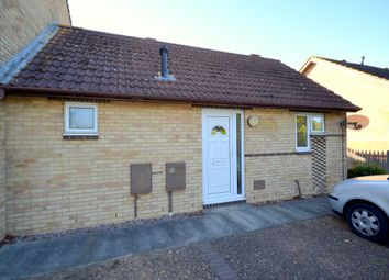 Thumbnail 1 bed bungalow to rent in Engaine Drive, Shenley Church End
