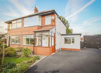 Thumbnail 3 bed semi-detached house for sale in Windsor Avenue, Clitheroe, Lancashire