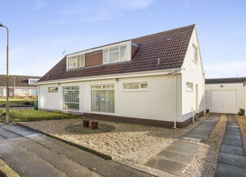 2 bed semi-detached house for sale in 61 North Gyle Loan, Corstorphine, Edinburgh EH12