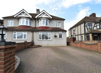 Thumbnail 3 bed semi-detached house for sale in Princes Road, Dartford, Kent