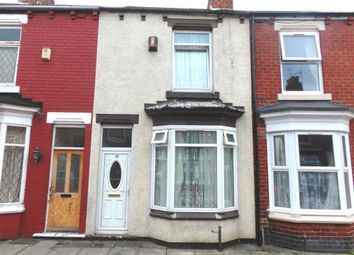Thumbnail 2 bed terraced house for sale in Cadogan Street, Middlesbrough
