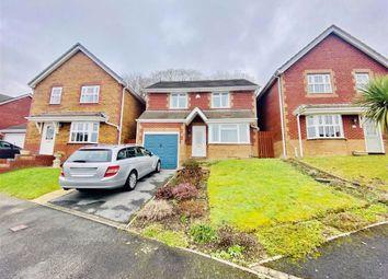 3 bed detached house for sale in Clos Islwyn, Killay, Swansea SA2