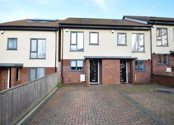 Thumbnail 3 bedroom terraced house for sale in Whitefield Mews, Speedwell, Bristol
