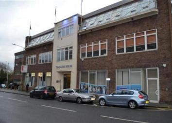 Office to let in 47-49 King Street, Dudley DY2