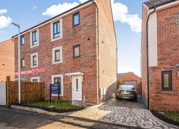 4 bed semi-detached house for sale in Greenbank Road, Hanham, Bristol BS15