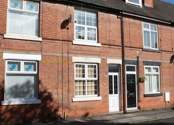 Thumbnail 3 bed terraced house to rent in Asper Street, Netherfield, Nottingham
