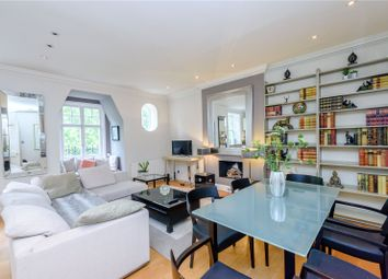 Thumbnail 3 bed flat for sale in Evelyn Gardens, London