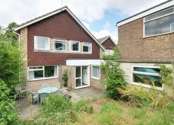 5 bed detached house for sale in Hermitage Gardens, Waterlooville PO7