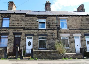 Thumbnail 3 bed terraced house for sale in Sheffield Road, Hoyland, Barnsley