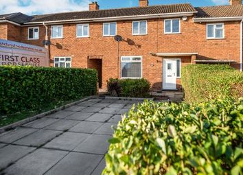 Thumbnail 3 bed terraced house for sale in Coneyford Road, Shard End, Birmingham, .