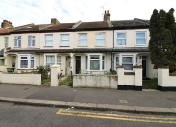 Thumbnail 1 bed flat to rent in Wakering Avenue, Shoeburyness, Southend On Sea, Essex