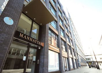 2 bed property to rent in Manhattan Apartments, George Street, Manchester M1