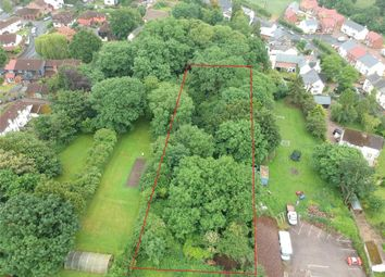 Thumbnail Land for sale in Adjacent Greenway, Woodbury, Exeter