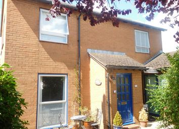 Thumbnail 3 bed semi-detached house to rent in Pound Close, Topsham, Exeter