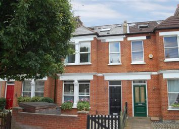 Thumbnail 4 bedroom semi-detached house for sale in Faraday Road, London