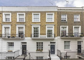 Thumbnail 4 bed property to rent in Harewood Avenue, London