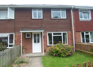 Thumbnail 3 bed terraced house to rent in Mottisfont Road, Boyatt Wood, Eastleigh